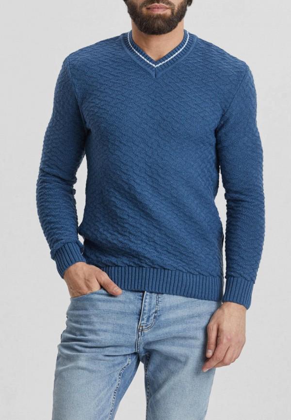 мужской пуловер envylab, синий