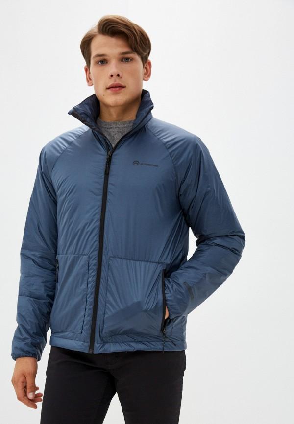 Куртка утепленная OUTVENTURE MP002XM1KFVYR500