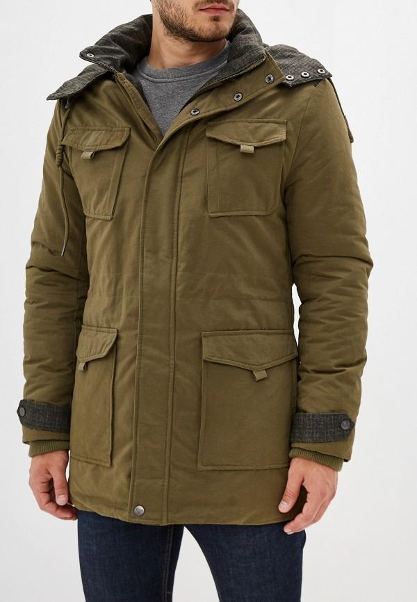 Парка Urban Fashion for Men Urban Fashion for Men MP002XM1PVA0