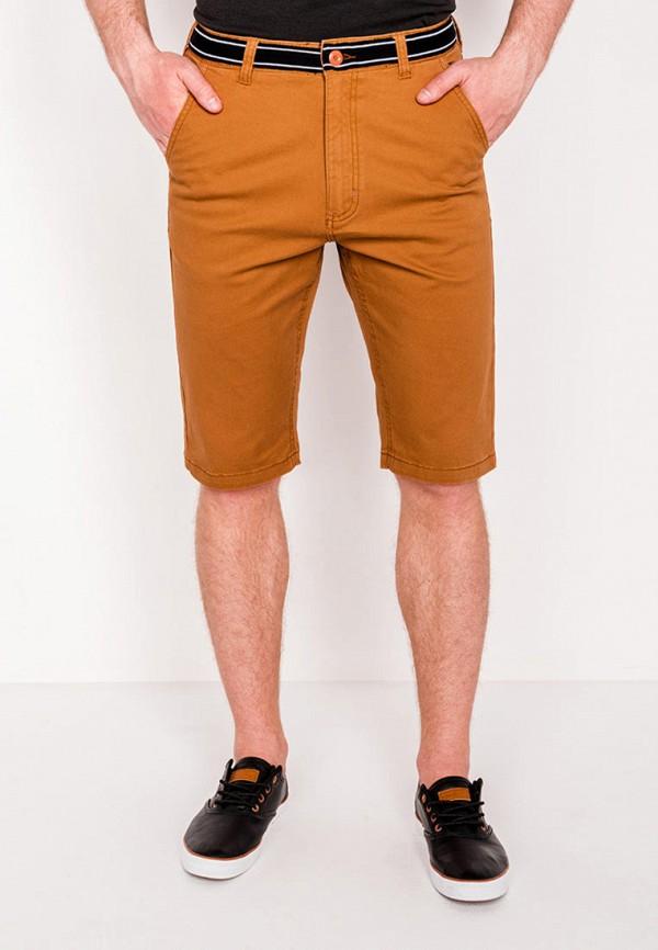 Шорты Ombre цвет оранжевый