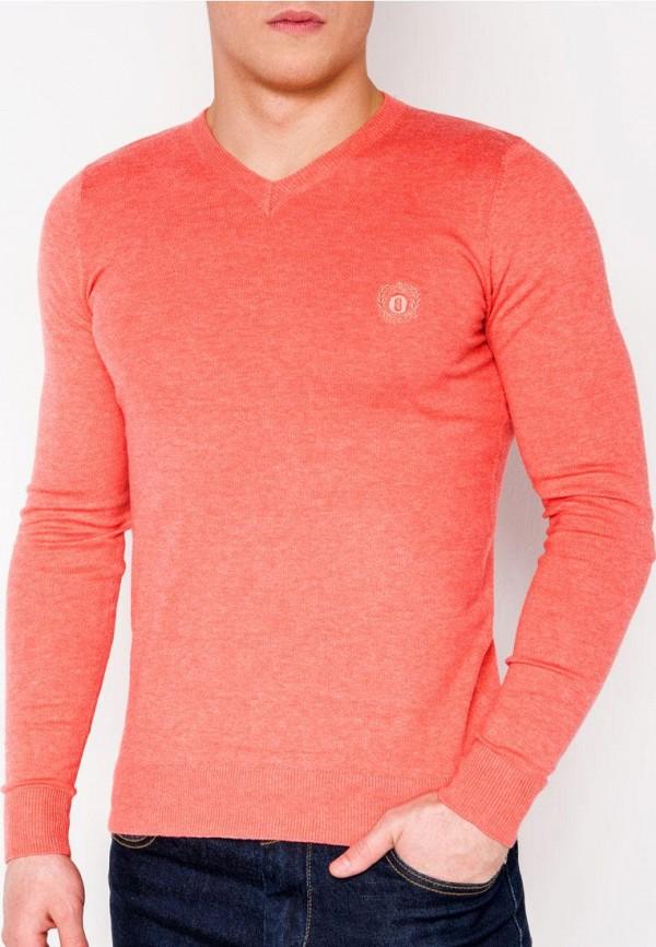 мужской пуловер ombre