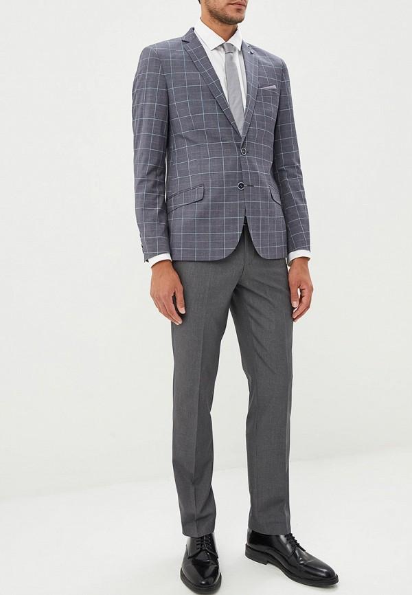 Пиджак Laconi цвет серый  Фото 2