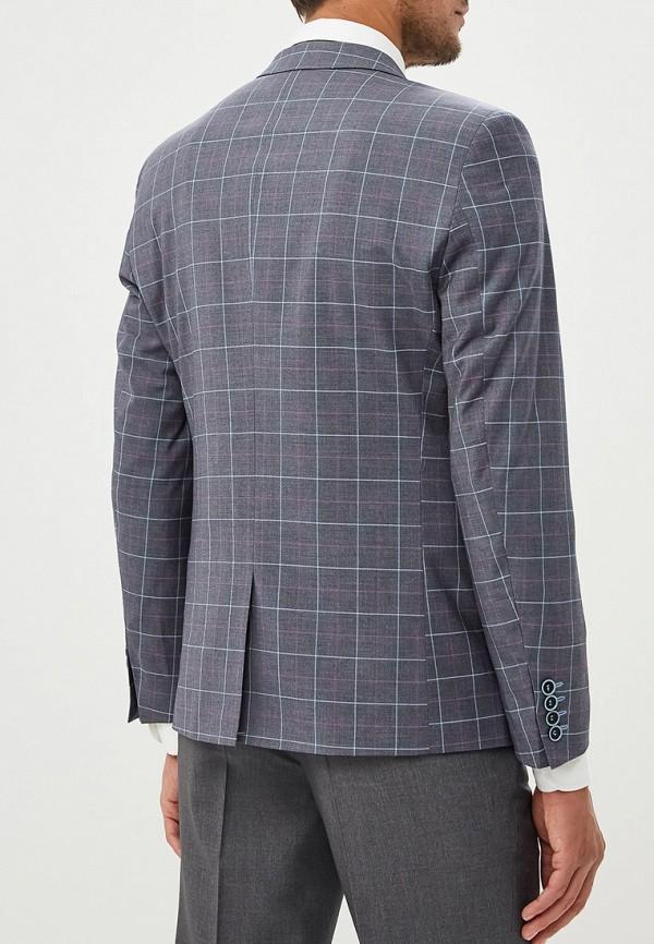 Пиджак Laconi цвет серый  Фото 3