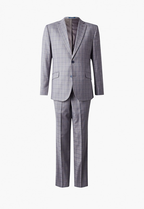 Костюм классический Laconi цвет серый