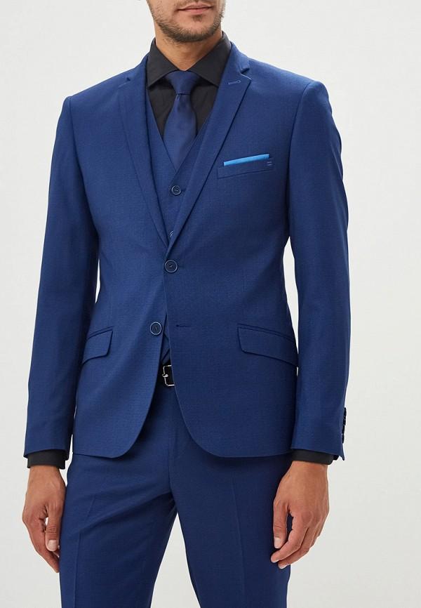 Костюм классический Laconi цвет синий  Фото 2