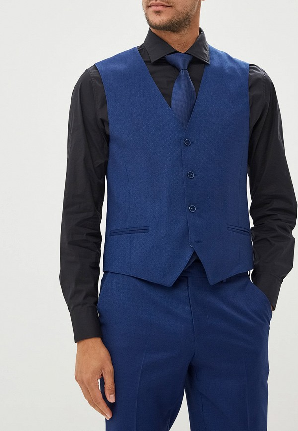 Костюм классический Laconi цвет синий  Фото 4