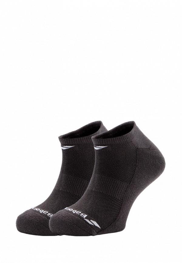 мужские носки babolat, черные
