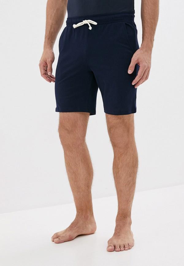 мужские шорты intimissimi, синие