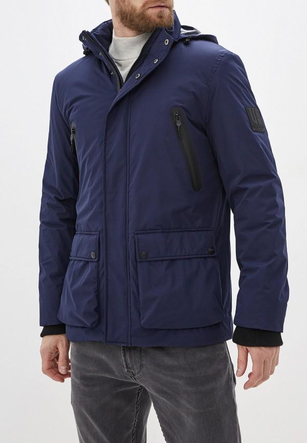 Куртка утепленная Urban Fashion for Men Urban Fashion for Men MP002XM1PWN9
