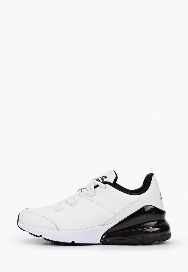 мужские низкие кроссовки sigma, белые