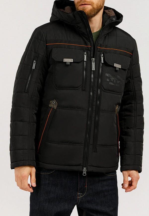 Куртка утепленная Finn Flare Finn Flare MP002XM1PX47