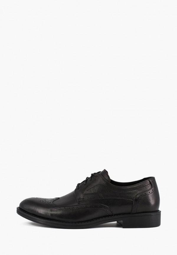 мужские туфли my kos, коричневые