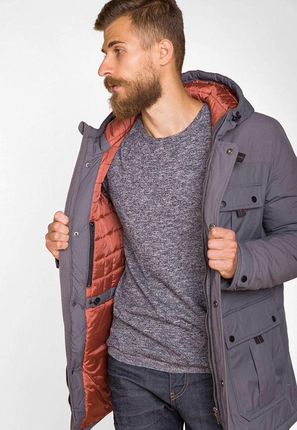 мужская куртка mr520, серая