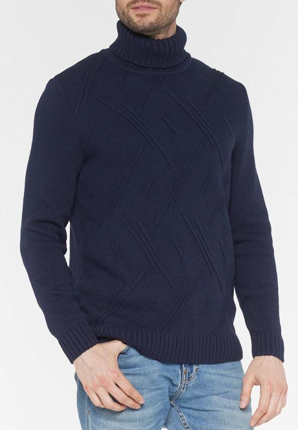 мужской свитер vay, синий