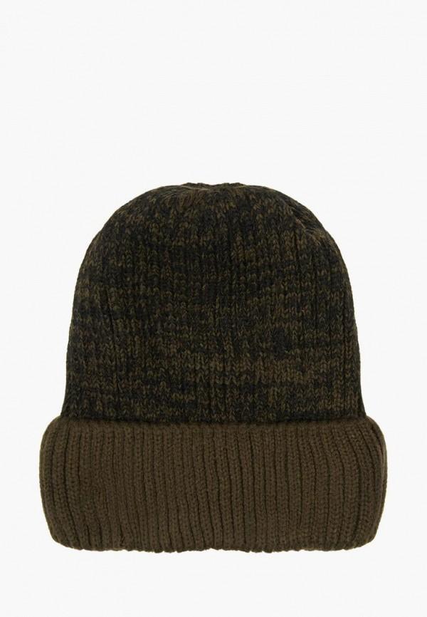 мужская шапка mellizos, хаки