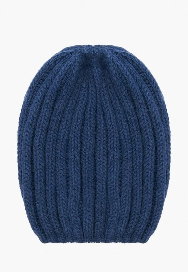 мужская шапка mellizos, синяя