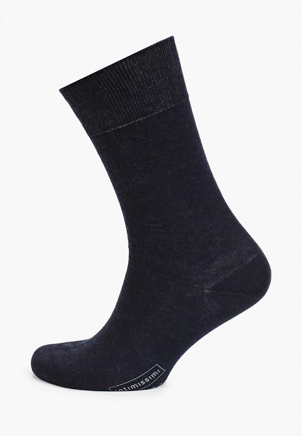 мужские носки intimissimi, синие