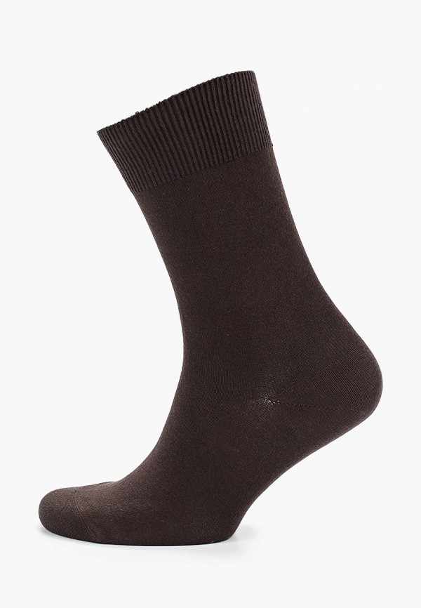 мужские носки intimissimi, коричневые