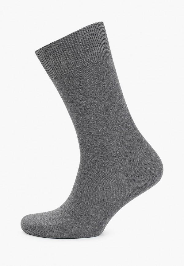 мужские носки intimissimi, серые