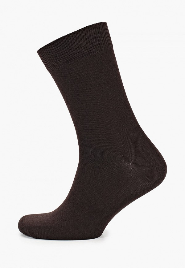 мужские носки calzedonia, коричневые