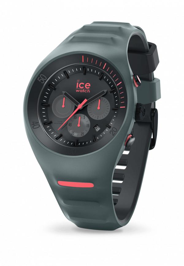 мужские часы ice watch, серые