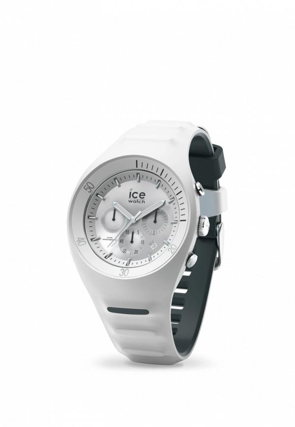 мужские часы ice watch, белые
