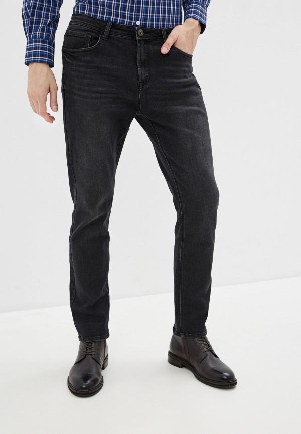 Фото - Мужские джинсы Befree серого цвета