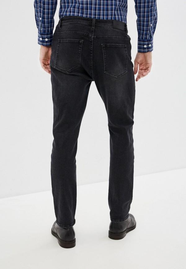 Фото 3 - Мужские джинсы Befree серого цвета