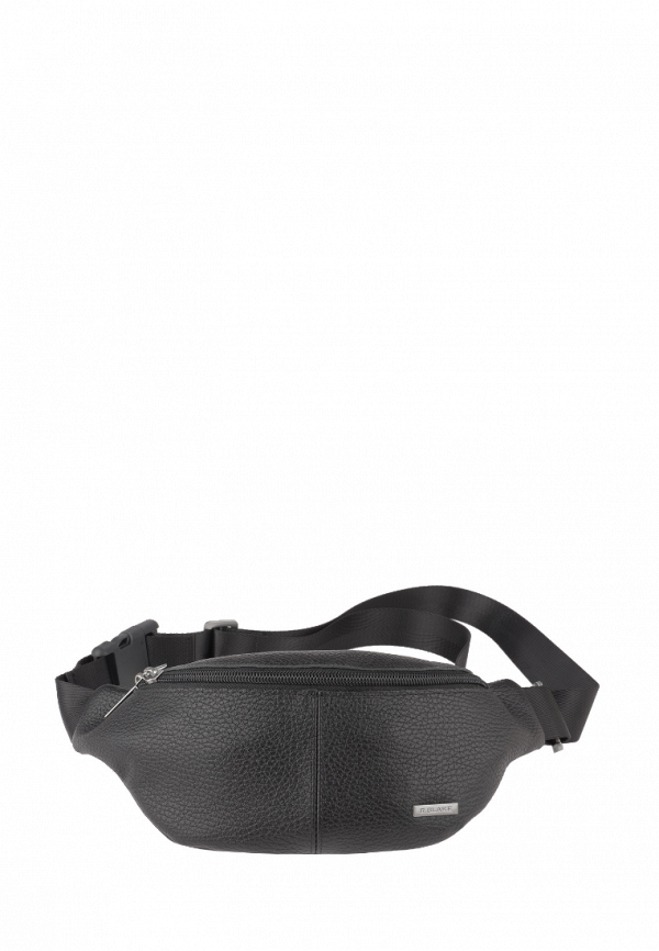 мужская поясные сумка r.blake collection for men, черная