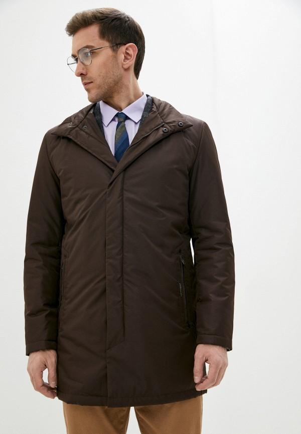 Куртка Absolutex коричневого цвета