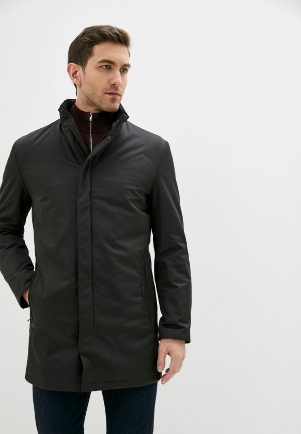 Куртка Absolutex черного цвета