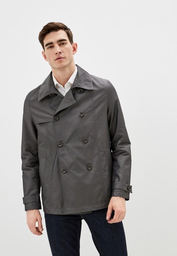 Куртка Absolutex серого цвета