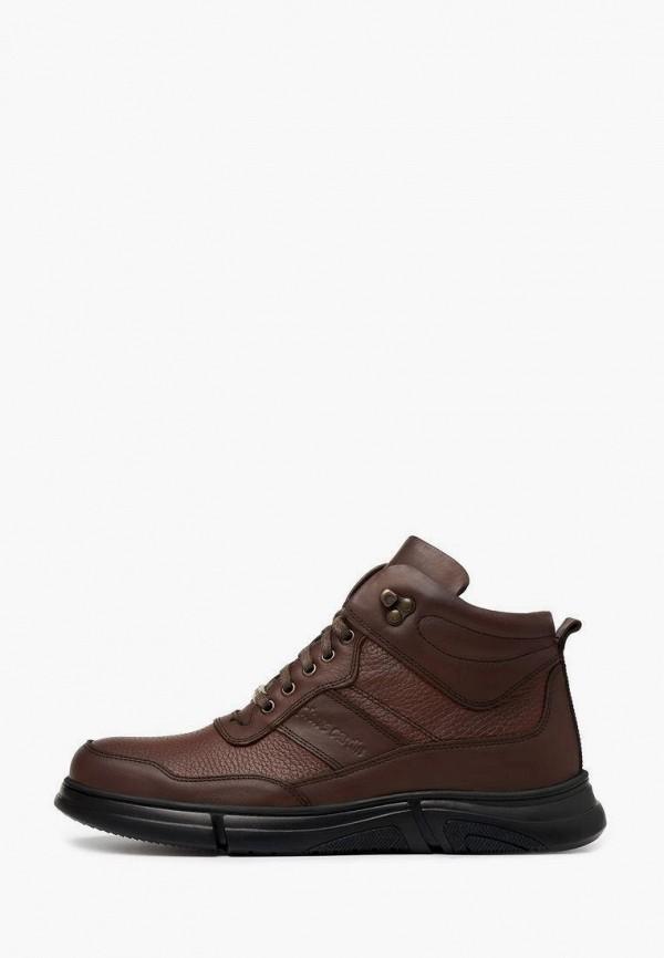 Ботинки Pierre Cardin MP002XM1RHE5R420
