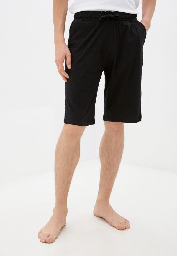 мужские шорты defacto, черные