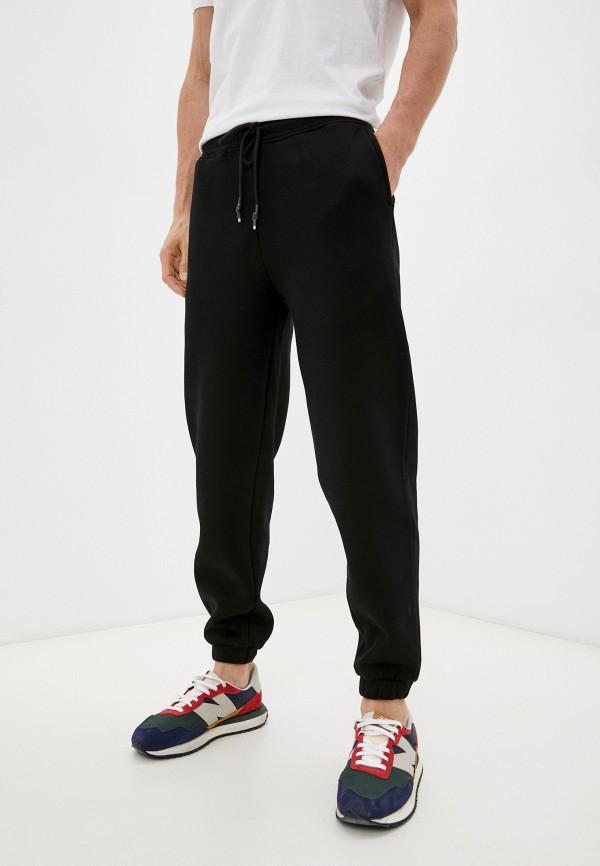 мужские спортивные брюки baon, черные