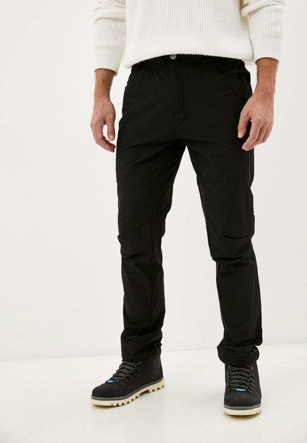 мужские повседневные брюки dare 2b, черные