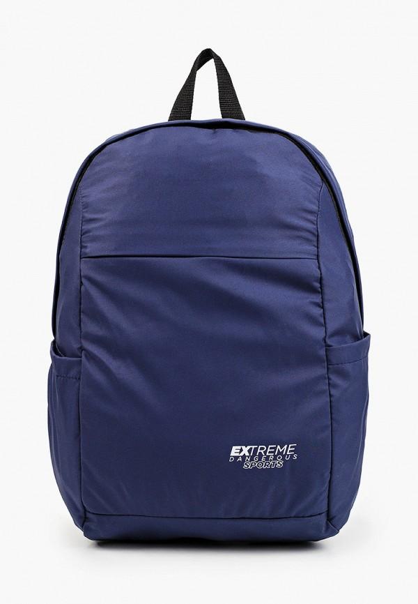 мужской рюкзак defacto, синий