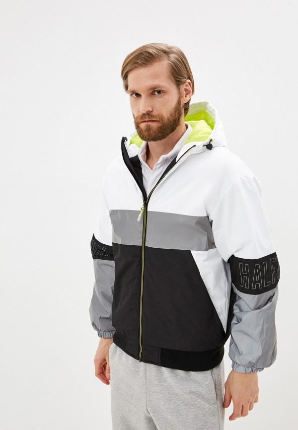 мужская куртка zolla, разноцветная