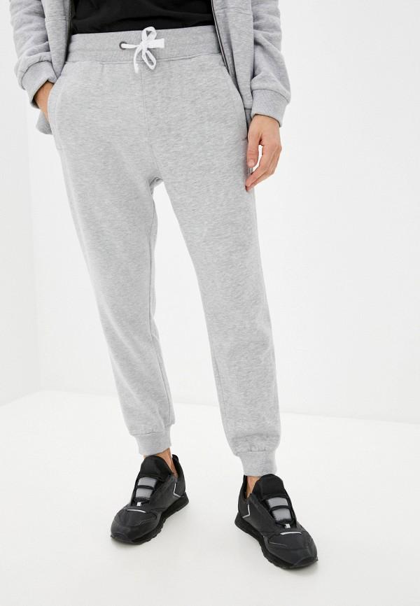 мужские спортивные брюки zolla, серые