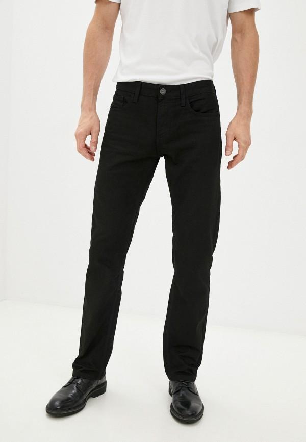 мужские прямые джинсы o'stin, черные