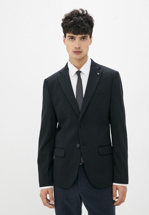 мужской пиджак o'stin, черный