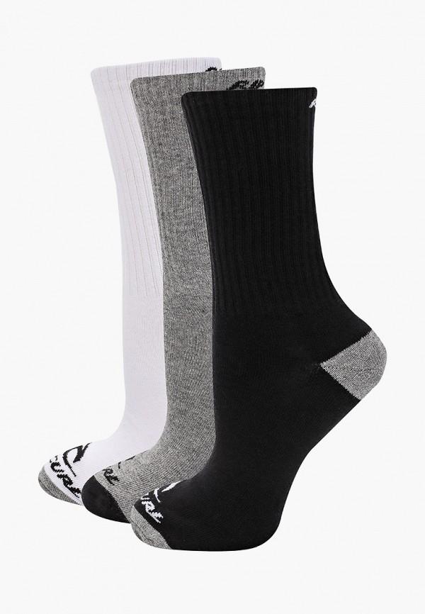 мужские носки rip curl, белые