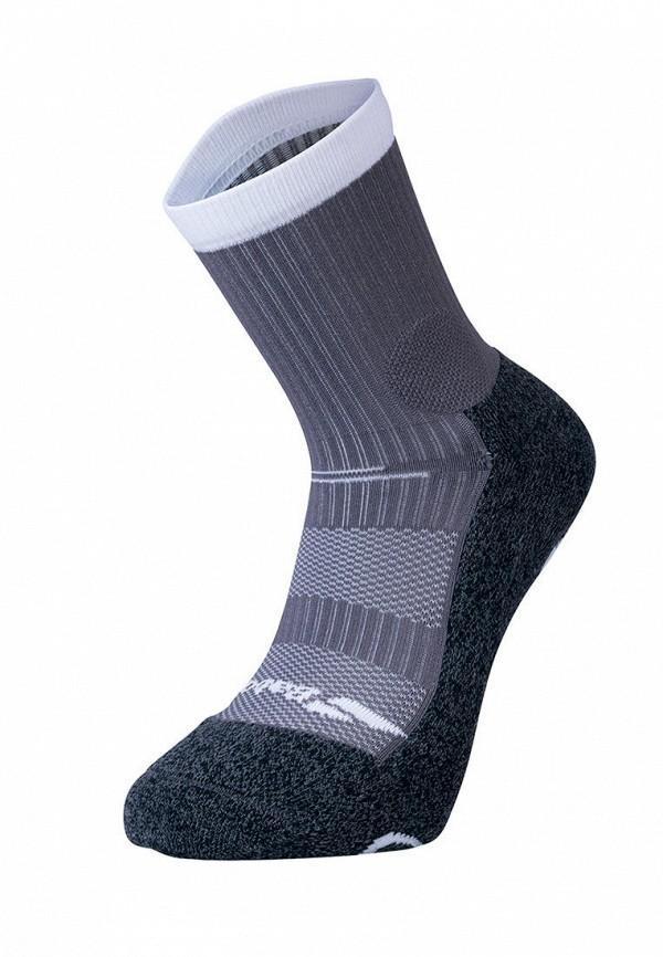 мужские носки babolat, серые