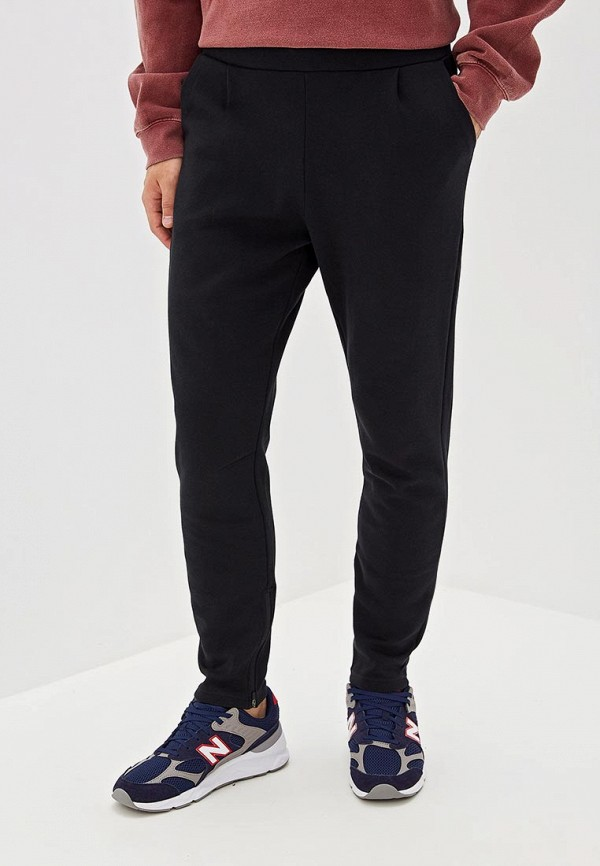 мужские спортивные брюки craft, черные