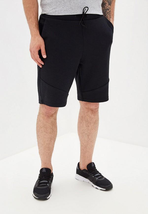 мужские шорты craft, черные