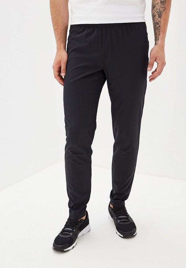мужские брюки craft, черные