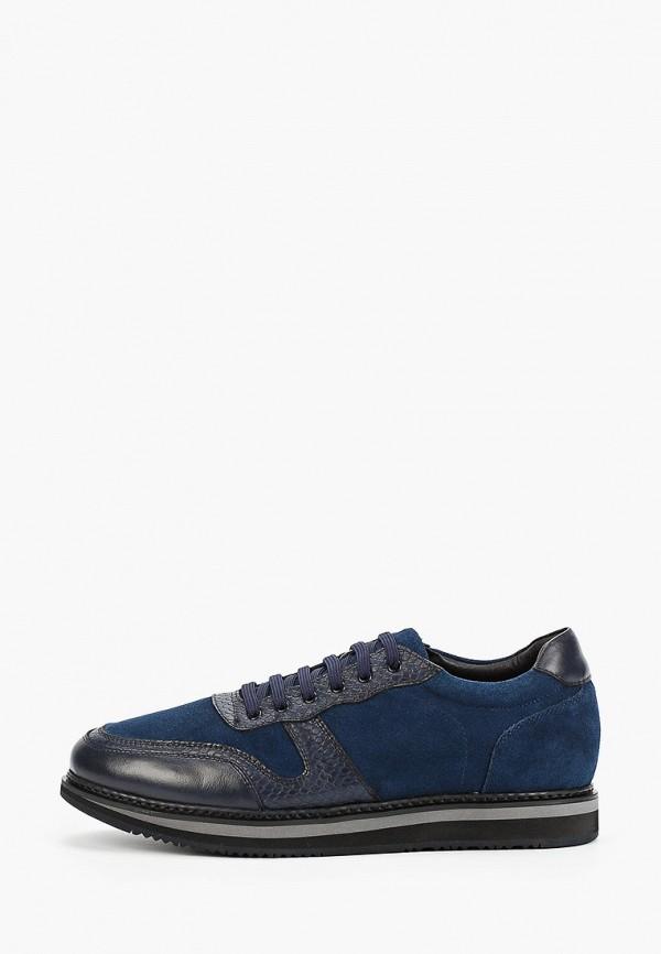 мужские кроссовки vitacci, синие