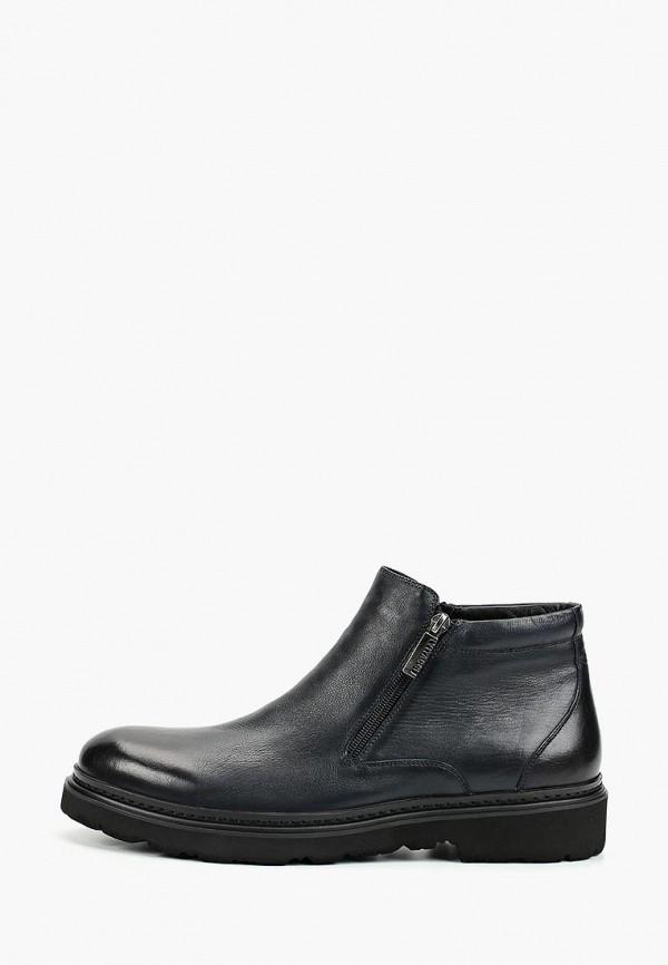 мужские ботинки vitacci, синие