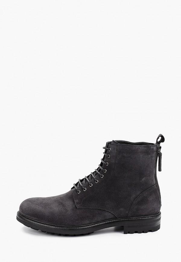 мужские ботинки vitacci, серые