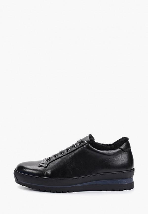 мужские кроссовки vitacci, черные